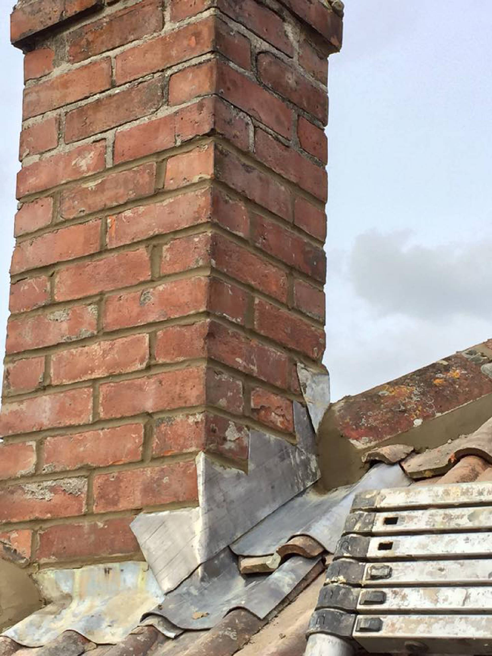Hips And Chimney Repairs